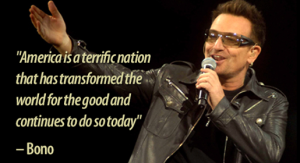 Bono On America2